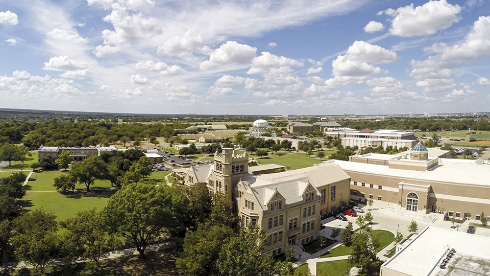 SAGU Ranks in Best Human Services Bachelor's Degree Programs