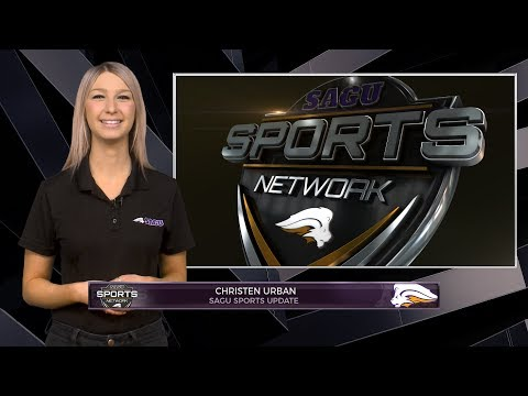 Basketball Goes Down to the Wire – SAGU Sports Update (S3E13)