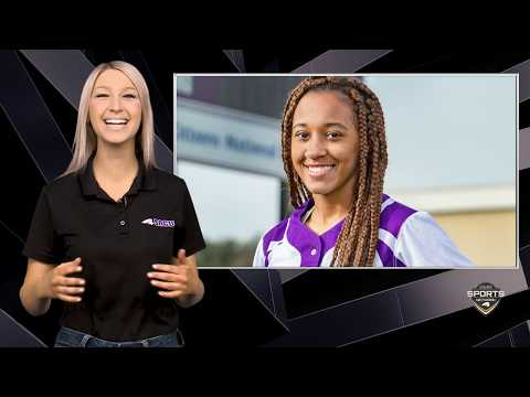 Softball Moves to Third in Conference - SAGU Sports Update (S3E16)
