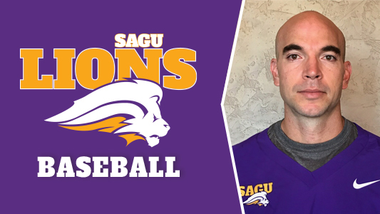 Former MLB Pitcher to Serve as SAGU Assistant Baseball Coach