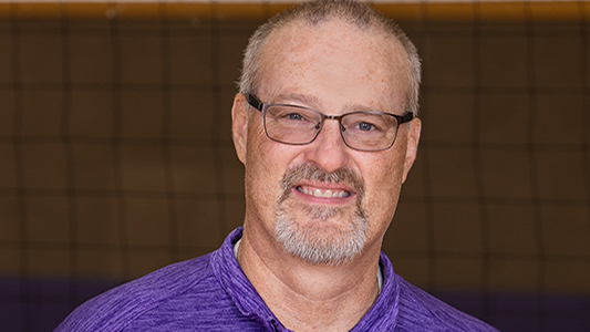 SAGU Volleyball Coach Receives SAC Coach of Character Honor