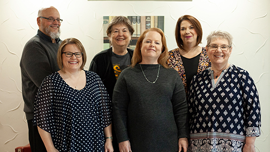 SAGU Education Alumni Impact Ellis County & Texas Classrooms
