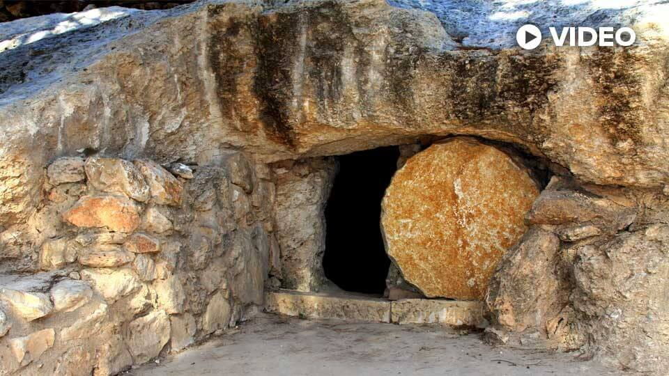The tomb of Jesus can be described by comparing archaeological evidence with the scriptural texts. Giving us an idea of tombs in the bible and 1st century.