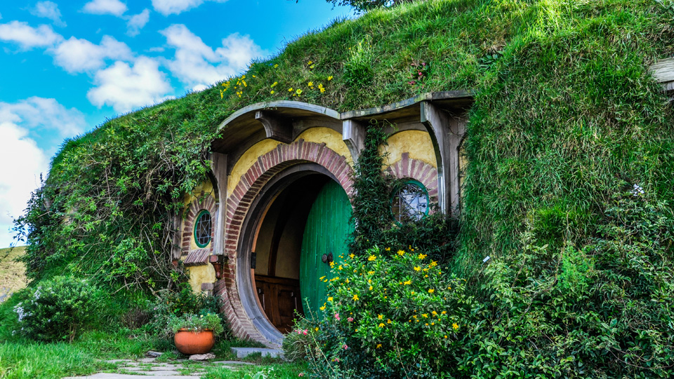 This blog will guide you through Middle-Earth and into the mind of J.R.R. Tolkien.