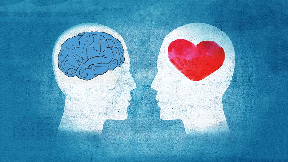 Carrie Abbott, Legacy Institute, explains the physiological bonds, how your brain reacts during sex and the effects of love in relationships and marriage.
