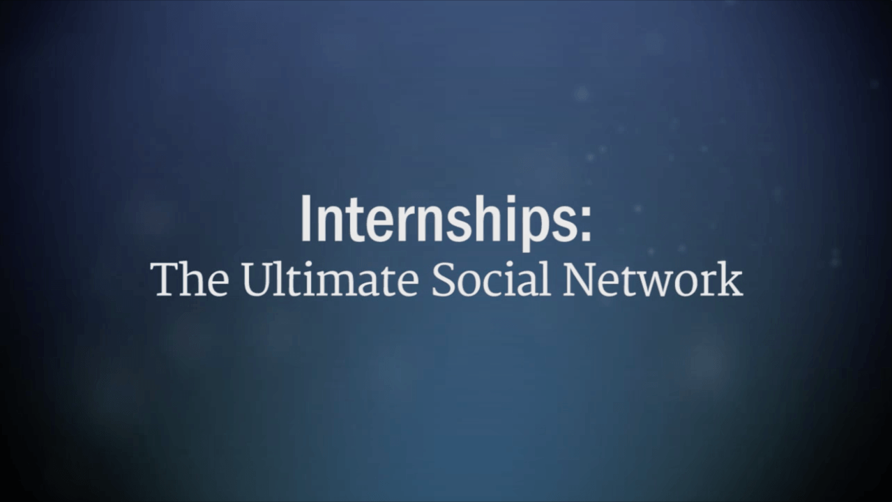 The best way to land a job after college is by participating in a professional internship. Every summer SAGU students travel to different parts of the country to participate in internship programs. This video highlights those internships and the students participating in them. Internships in this video include ABC Studios, Disney, Arlington Police Department, Murphy Oil, and the Grand Prairie Air Hogs.