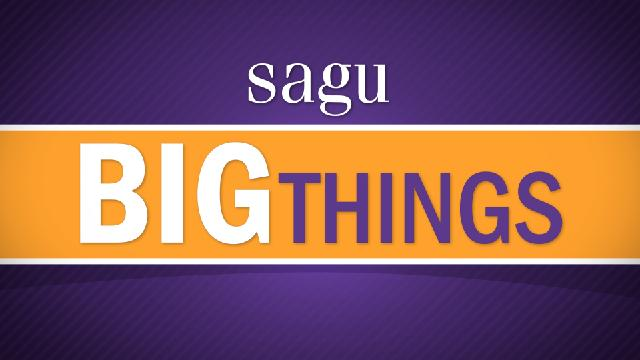 An overview of the BIG things happening at SAGU.               WCC Update          SAGU graduates 429 students          First graduating MOL class          Mission TEN update          SAGU athletics update          Online content at SAGUtv