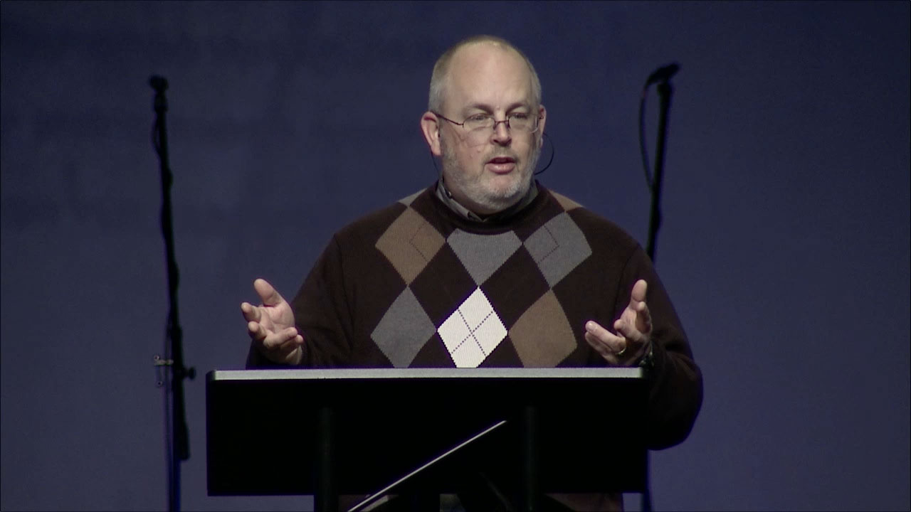 Bruce Rosdahl, Ph.D., provides a biblical perspective on how a Christian should approach the topic of homosexuality.